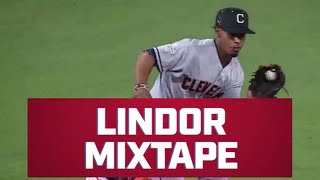 Francisco Lindor's best plays at SS