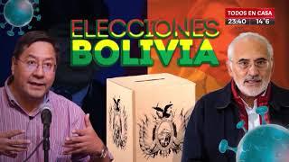 ¿Que Pasa En Bolivia?