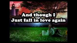 I Just Fall In Love Again with lyrics - Anne Murray