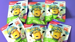 Despicable Me Minions Mystery Surprise Blind Bags Toys for Kids by TOYS CLUB