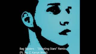 "G-Love ""Bag Raiders - Shooting Stars Remix (ft. Jay-Z, Kanye West)"""