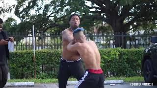 XXXTentacion ultima pelea antes de morir