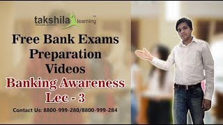 Banking Awareness - Banking Terminology for bank exams | IBPS PO & SBI Clerk | General Awareness