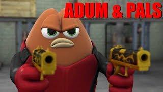 Adum & Pals: Killer Bean Forever