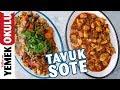 Enfes Tavuk Sote Tarifi | Refika'dan Lezzet Sırları
