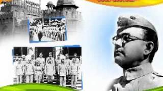 Azadi song from bose the forgotten hero - YouTube