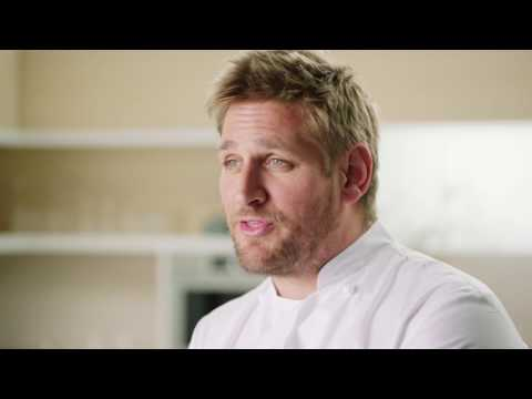 CHEF CURTIS STONE: PERFECT RESULTS WITH THE BOSCH STEAM CONVECTION OVEN
