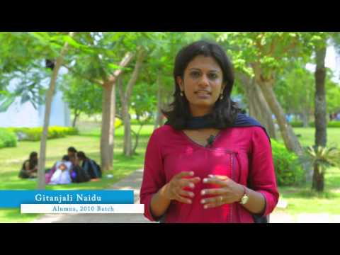 SSN School of Management video cover1