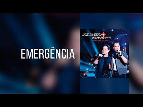 Ouvir Emergência
