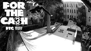FTC For The Cash 3 Video - TransWorld SKATEboarding