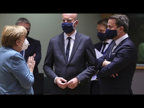 Σαρλ Μισέλ: Συμφωνία για τα οικονομικά στη Σύνοδο Κορυφής…