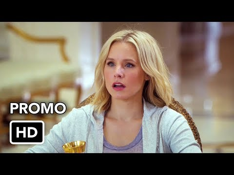 The Good Place Season 2 Teaser