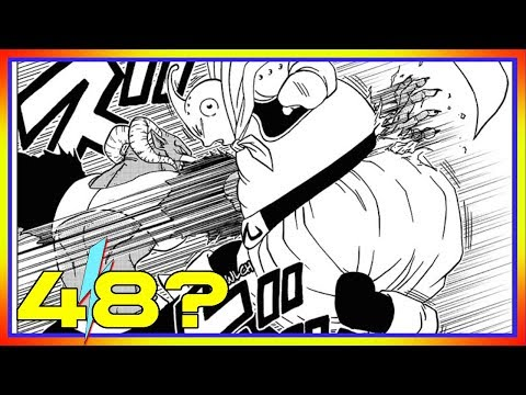 Dragon Ball Super Manga Ch 48 Predictions and More.