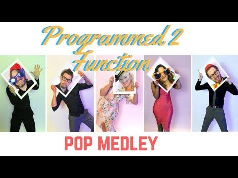 Programmed 2 Function Video
