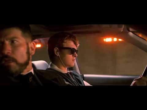 "The Prodigy - Timebomb Zone (""Baby Driver"")"