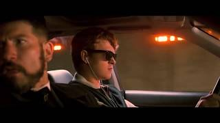 """The Prodigy   Timebomb Zone (""""Baby Driver"""")"""