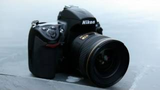 Nikon 24mm f/1.4 Hands-on Review