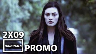 Trailer 2x09 Version Longue