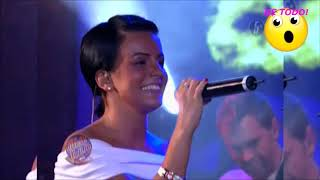 T.A.T.u     All The Things She Said HD (Live Vocals)