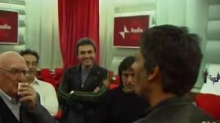 Fiorello E Baldini Con Camilleri
