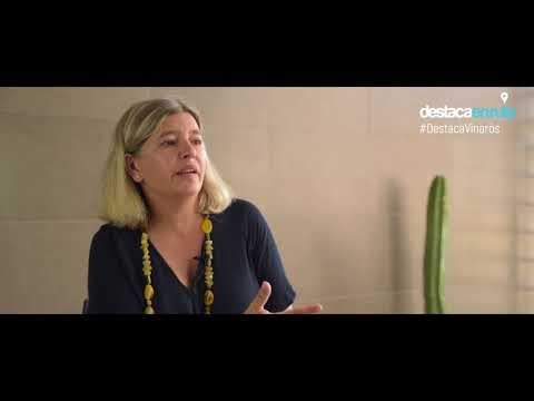 Susana Caballer (Ahsland) en Destaca en Ruta[;;;][;;;]
