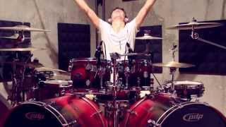 Benji - Dream Theater - Illumination Theory (Drum Cover)