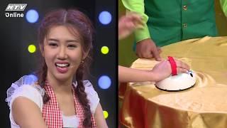 Khai quật hàng loạt bí mật trong showbiz Việt | 7 NỤ CƯỜI XUÂN | 7NCX MÙA 3 - TẬP 20 | 6/4/2020