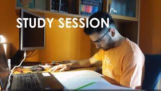 30. Studying 1 hour (25+5 x2) | Pomodoro session