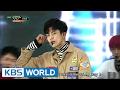 SF9 ROAR 부르릉 Music Bank COMEBACK 2017 02 10