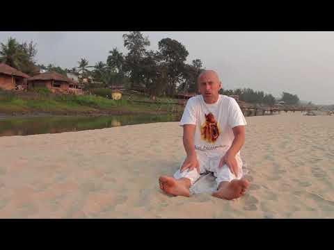 Йога для коленных суставов. Yoga for the knee joints.