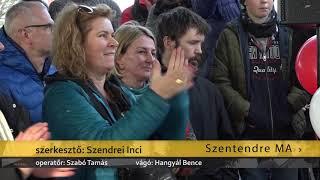 Szentendre MA / TV Szentendre / 2019.02.15.