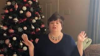 Maintaining Christmas Joy