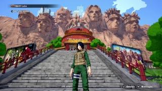 Naruto To Boruto Shinobi Striker Beta 2 - #1 Iniciamos