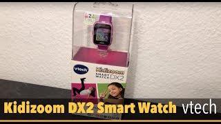 Kidizoom DX2 Smart Watch von vtech