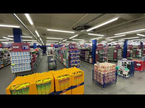 magasin b m a bourges 18000