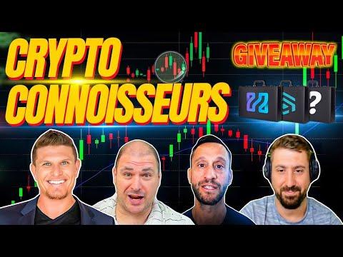 Kaip padaryta bitcoin prekyba
