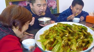 """130 yuan 3 pounds of conch, eat """"soy sauce conch"""", the taste of the sea, is easy!"""