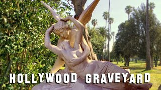 Hollywood Graveyard - The VALENTINES Special
