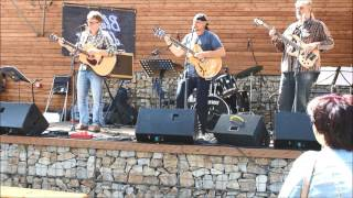Video Blues d'Effect - Sestřih Floria jaro 2017