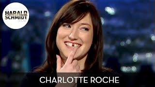 Charlotte Roche | Die Harald Schmidt Show