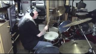 Drum Cover - Friend - Christine McVie