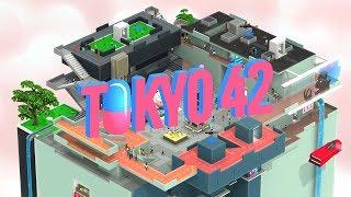 Tokyo 42 video