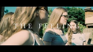 FALLEN IDOL - The Feeling [Official Video] [Single]