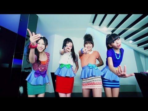 『Body Rock』 PV (Prizmmy☆ #prizmmy )