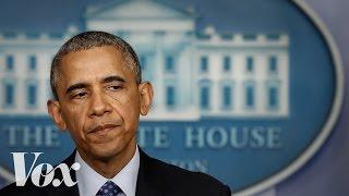 Obama on Obamacare: Vox interviews the president on January 6 thumbnail