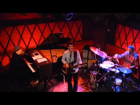 Early Elton - No Shoe Strings On Louise 12-10-14 Rockwood Music, NYC
