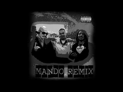 Mando Remix Mr. Criminal, $tupid Young, Mozzy