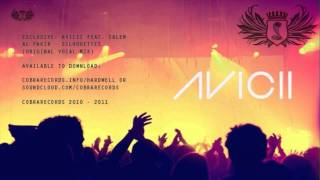 Avicii feat. Salem Al Fakir - Silhouettes (Original Vocal Mix)