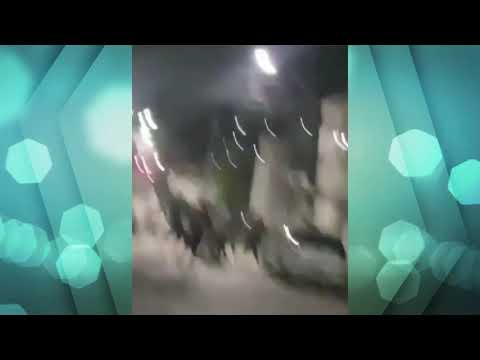 Vídeo: Homens são espancados durante confusão no Ibura