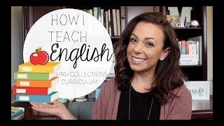 How I Teach English (HMH Collections Curriculum)